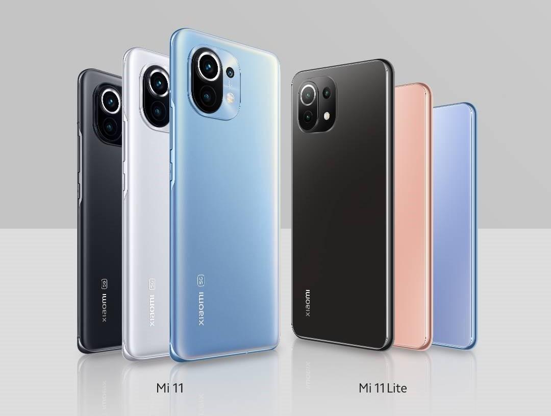 Xiaomi Mi 11 8 GB 128 GB Cep Telefonu