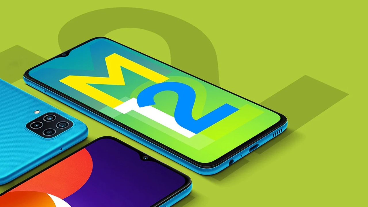Samsung Galaxy M12 Duos 64 GB (Samsung Türkiye Garantili) Cep Telefonu