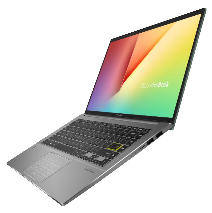 Asus Evo VivoBook S14 Hafızası, Pili ve Diğer Özellikleri
