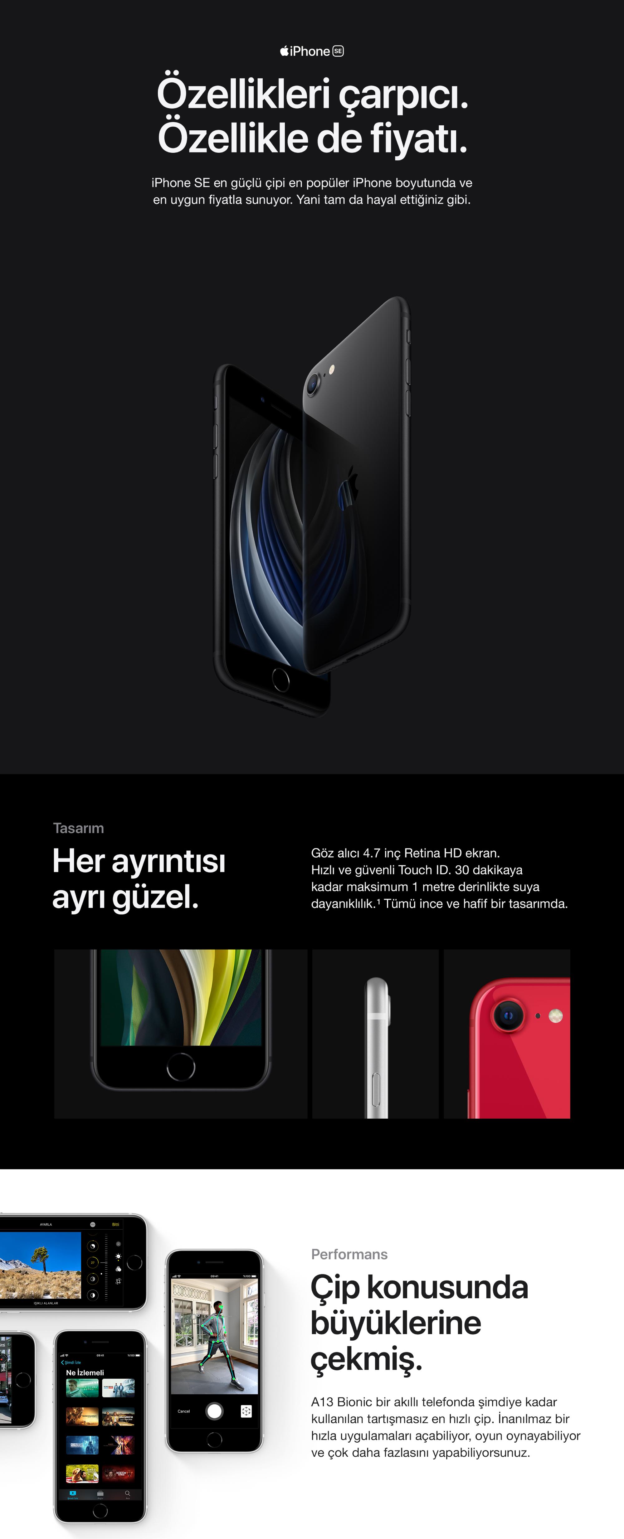 iphone SE Content1