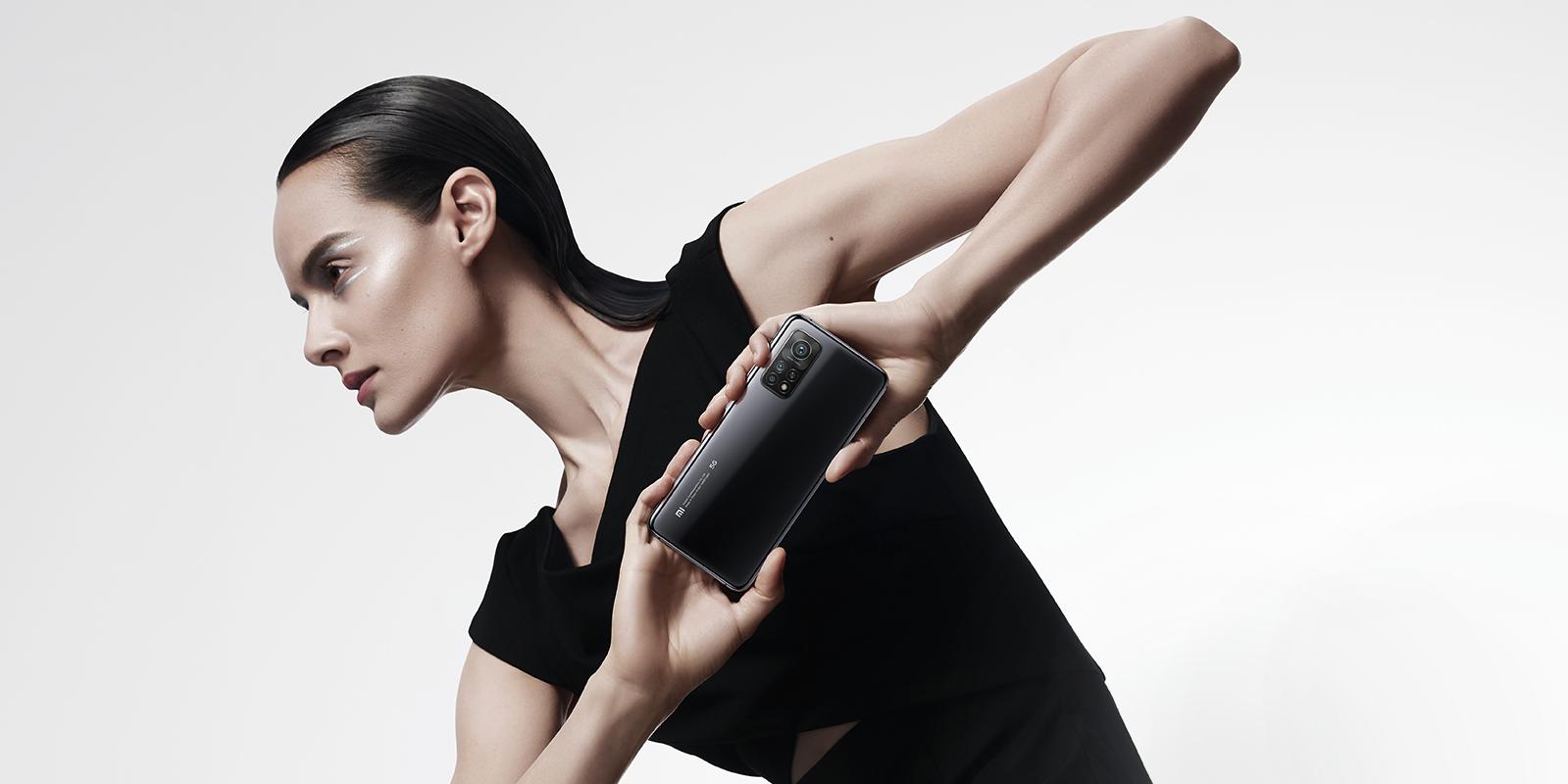 Xiaomi Mi 10t Pro 256 GB Cep Telefonu Teknolojik Bir Çağ Başlatıyor
