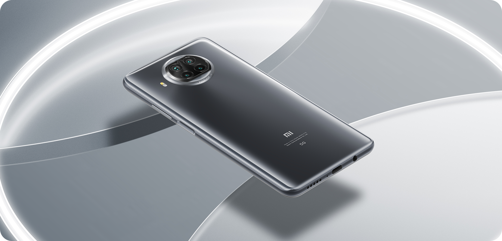 Tasarımın Gücünü Xiaomi Mi 10T Lite 128 GB ile Keşfedin