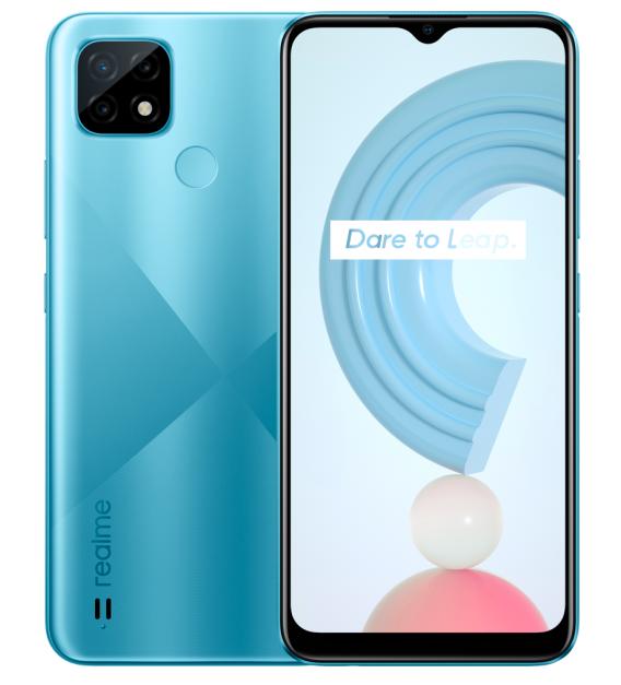 Realme C21 32 GB Cep Telefonunun Kullanıcılara Sunduğu Avantajlar