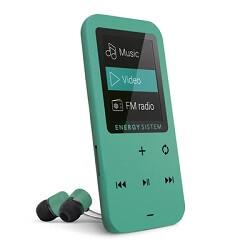 MP3 Çalar ve MP4 Çalar