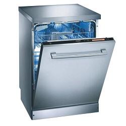Bulaşık Makinesi Nasıl Çalışır?