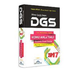 DGS'ye Nasıl Çalışmalı?