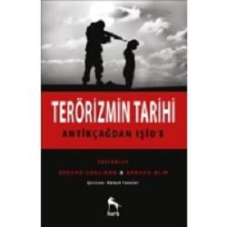En Çok Satan Mafya ve Terörizm Kitapları