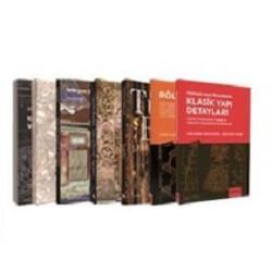 En Çok Satan Mimarlık Kitapları ve Kitap Önerileri