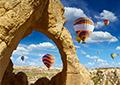 Kapadokya'da Görülmesi Gereken Yerler
