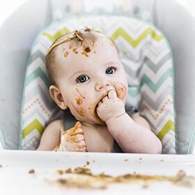 Bebek Besinleri