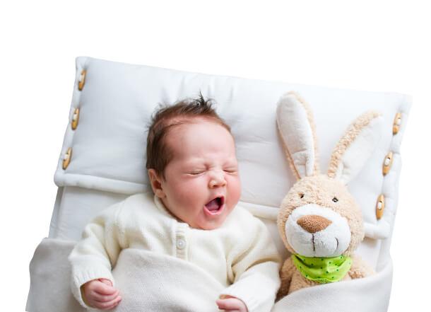Bebek Uyku Seti Seçiminde Dikkat Edilmesi Gerekenler