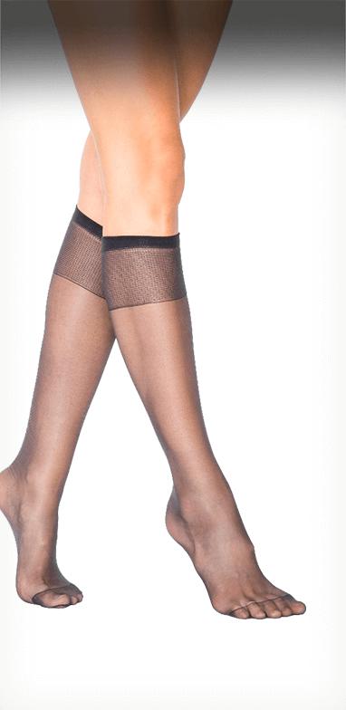 Kadin Dizaltı Çorap