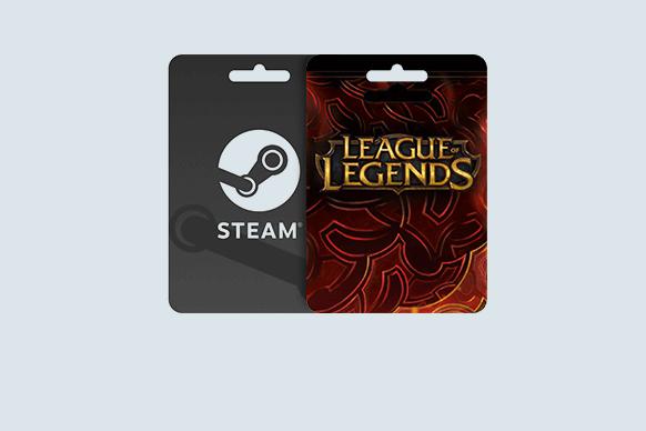 Oyun içi Kodlar, Steam Kodları ve Daha Fazlası