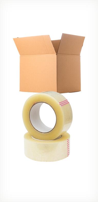 Paketleme Ürünleri