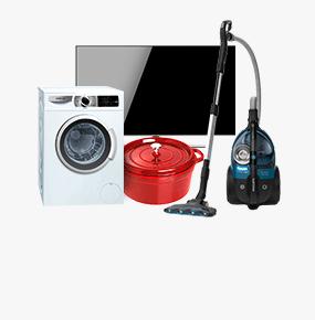 Beyaz Eşya & TV & Küçük Ev Aletleri & Mutfak Gereçleri