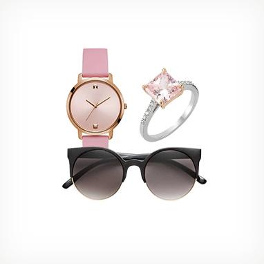 Takı, Saat & Gözlük
