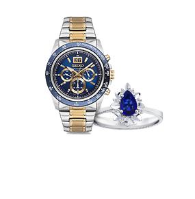Mücevher, Saat & Aksesuar