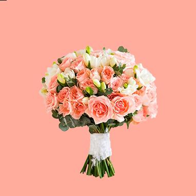 Çiçek, Buket & Taç