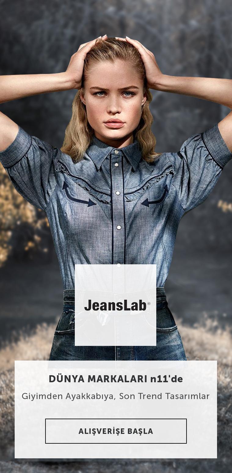 Jeanslab - Erkek Giyim