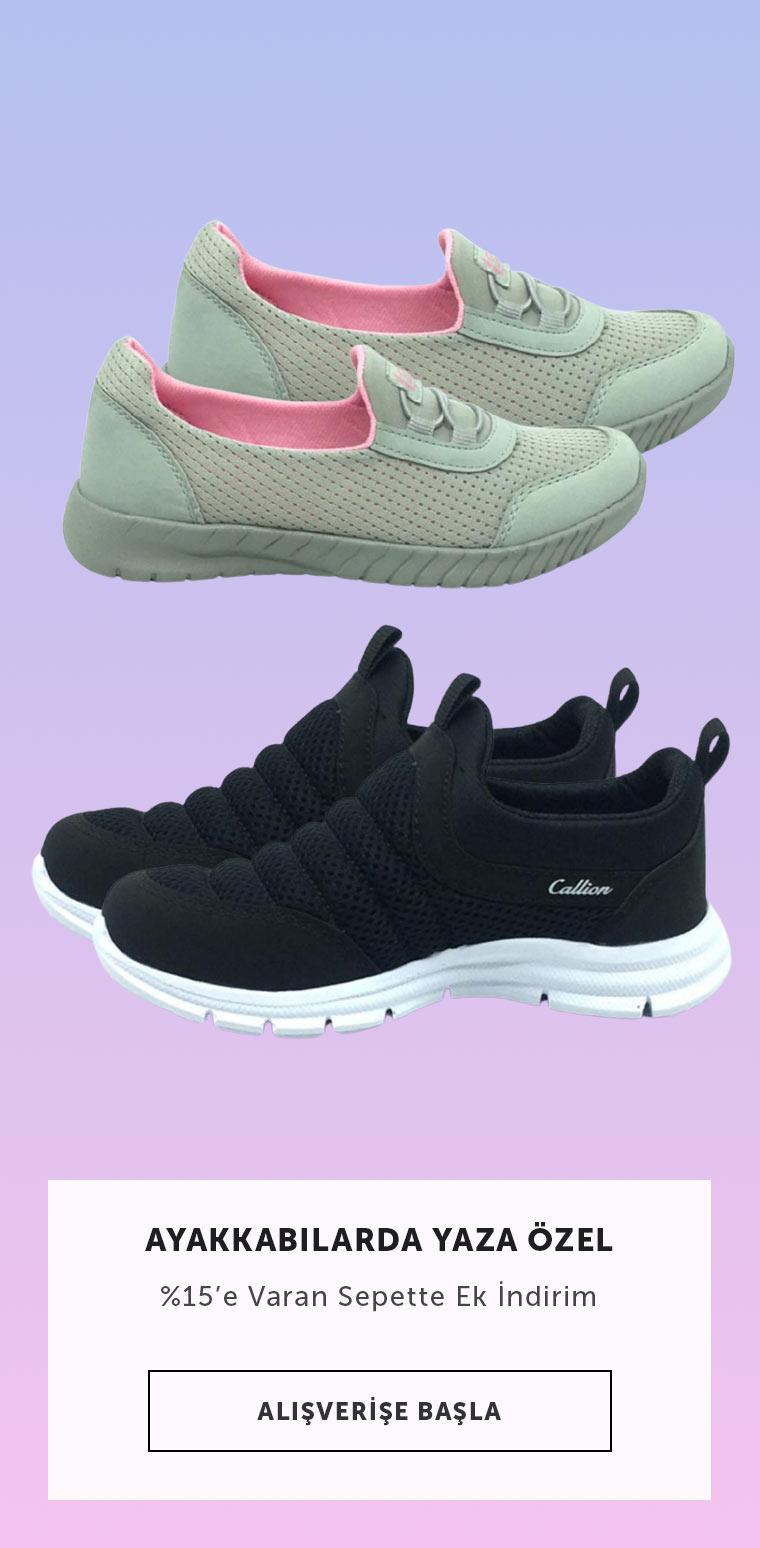 Taşpınar Ayakkabı