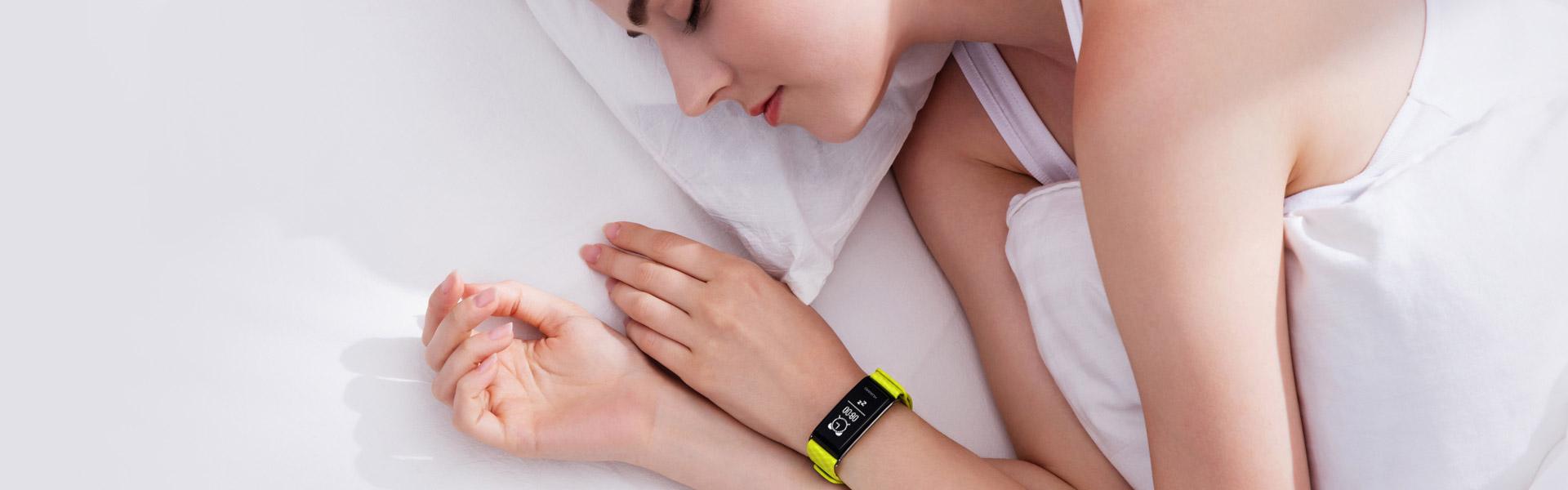 Huawei A2 Uyku İzleme