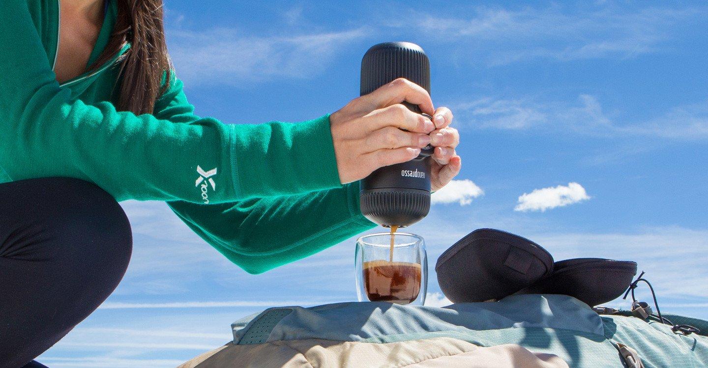 wacaco nanopresso manuel espresso makinesi yesil 1031777767280233