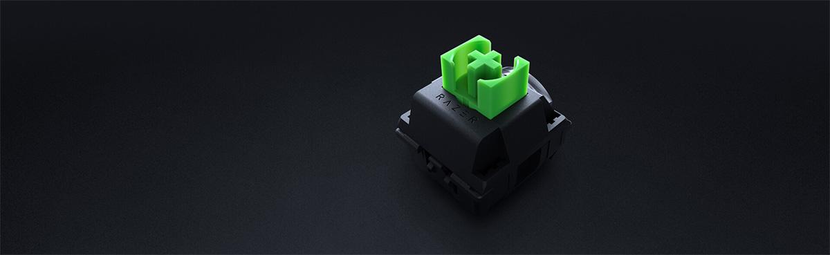razer blackwidow green switch gamemar