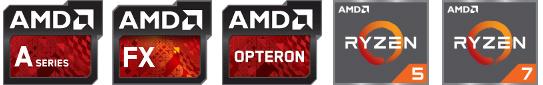 EK-Supremacy EVO AMD RGB Compatibility