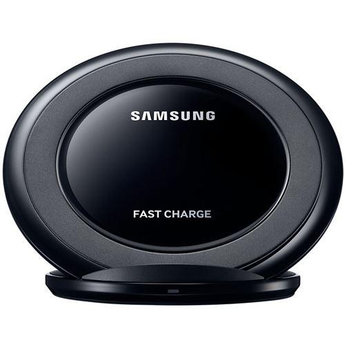 Samsung Wireless Charging Pad Galaxy S7 schwarz
