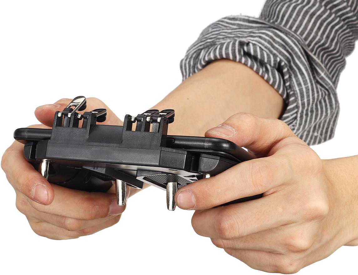 Mobil Oyun Kontrol Aparatı Tetik Pubg - AK66