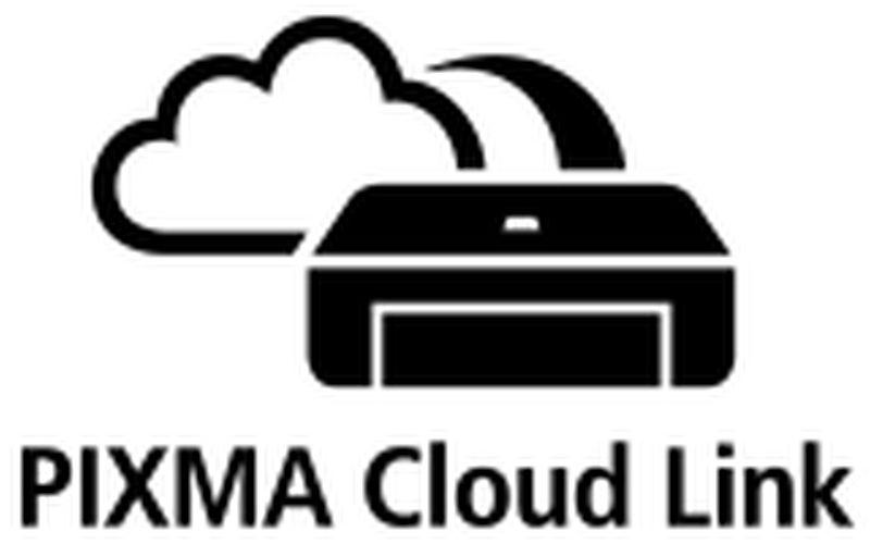 PIXMA Cloud link