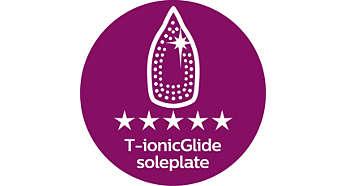 T-ionicGlide: en iyi 5 yıldızlı tabanımız