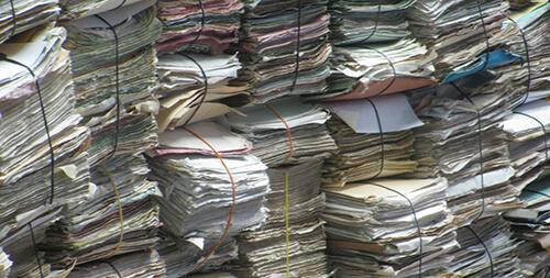 evrak arşivi